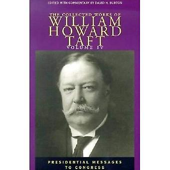 Gesammelte Werke von Taft, Vol. 4