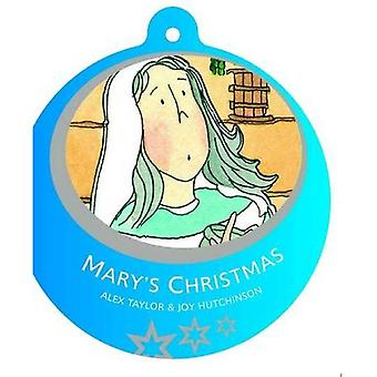 Mary's Christmas (10+1 pack) (Bauble Books)