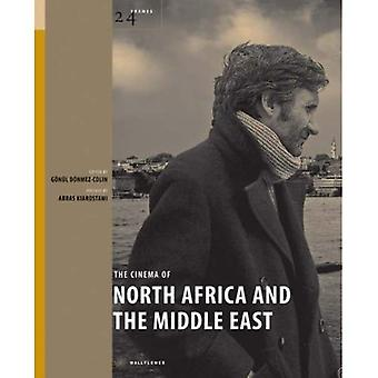The Cinema of North Africa and the Middle East (24 Frames (Paperback))