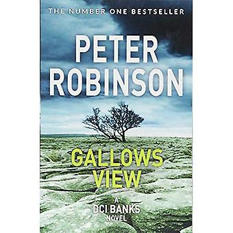 Gallows View (The Inspector� Banks series)