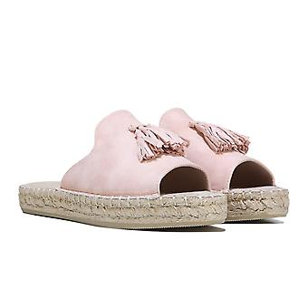 Seven Dials Womens Wendelle Peep Toe Casual Espadrille Sandals