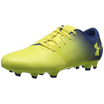 Under Armour Men's Spotlight BL Firm Ground Soccer Shoe
