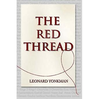 The Red Thread by Yonkman & Leonard