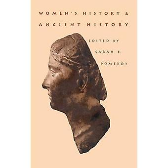 Womens History and Ancient History by Pomeroy & Sarah B.