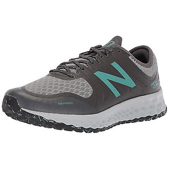 New Balance Womens Kaymin Trail v1 Low Top Lace Up Running Sneaker