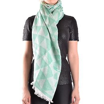 Altea Ezbc048067 Women's Green Modal Shawl