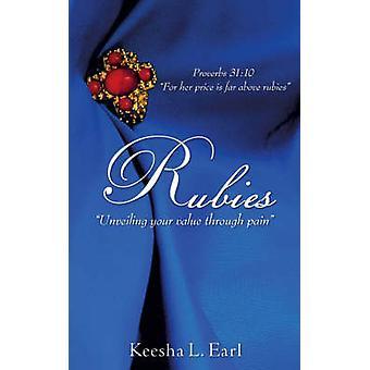 Rubiner av Earl & Keesha & L.