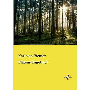 Les arbres Tagebuch von Karl & pfeufer