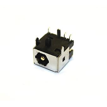 HP Notebook PC 620 ersätter laptop DC jack socket