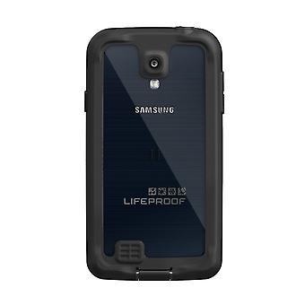 Lifeproof specious cover case waterproof dirt seal for Samsung Galaxy S4 black