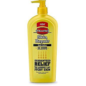 O'Keeffe's ihon korjaus pumppu 325 ml