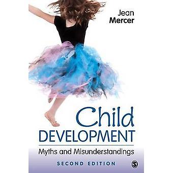 تنمية الطفل - أساطير وسوء فهم بقلم جان أ. ميرسر - 97