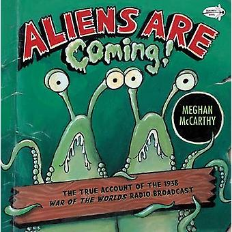 Aliens Are Coming! - The True Account of the 1938 War of the Worlds Ra