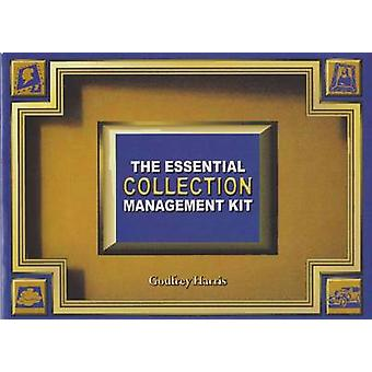 Essential Collection Management Kit by Godfrey Harris - 9780935047820