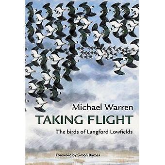 Taking Flight - The Birds of Langford Lowfields by Michael Warren - 97