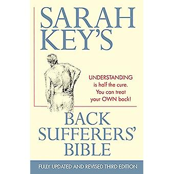 The Back Sufferers' Bible by Sarah Key - 9781760295097 Book