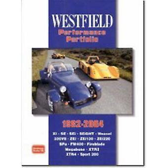 Westfield Performance Portfolio 1982-2004 by R. M. Clarke - 978185520