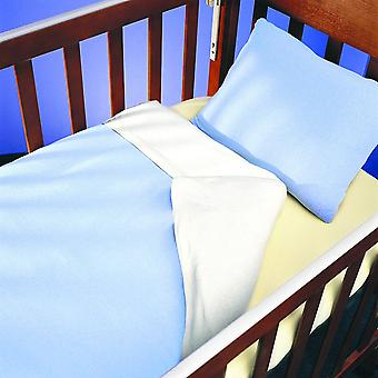 Bambury Baby-T Sheet Set