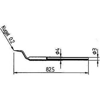 Ersa SD/SB Desoldering tip Tip size 0.2 mm Content 1 pc(s)