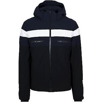 Fusalp Navy 'Sander' Technical Jacket