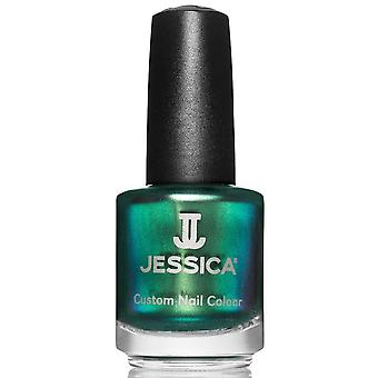 Jessica A Night At The Opera Nail Polish Collection - Standing Ovation 14.8ml  (757)