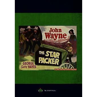 Star Packer [DVD] USA import