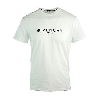 Givenchy BM70K93002 100 T-paita