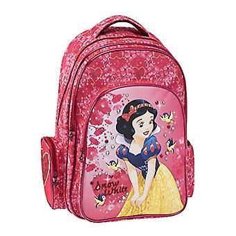 Graffiti Disney Princess Backpack - 44 cm - Pink