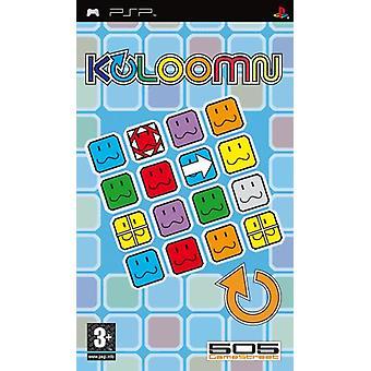 Koloomn (PSP)-ny