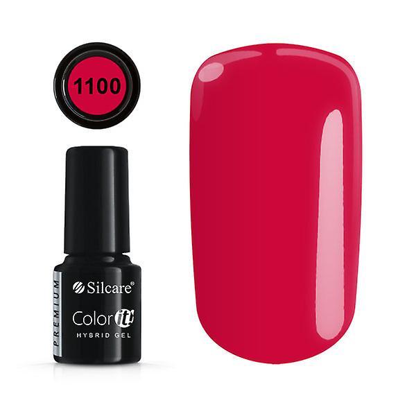 Gellack-Color IT-Premium-* 1100 UV gel/LED