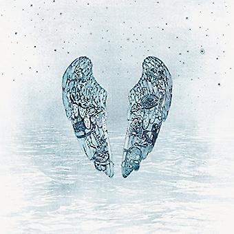 Coldplay - Ghost Stories: Live 2014 [CD] USA import