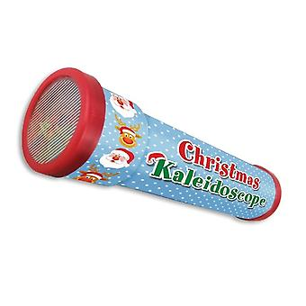 SINGLE Christmas Kaleidoscope Party Bag Filler