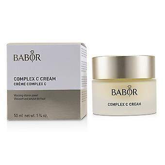 Babor Complex C Cream - 50ml/1.7oz