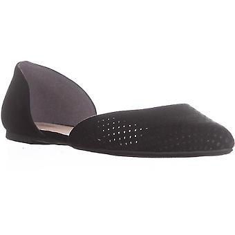 Baari III naisten Luna kangas totesi rento dian sandaalit