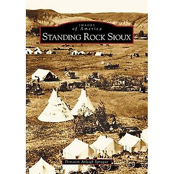 Standing Rock Sioux (Images of America (Arcadia Publishing))