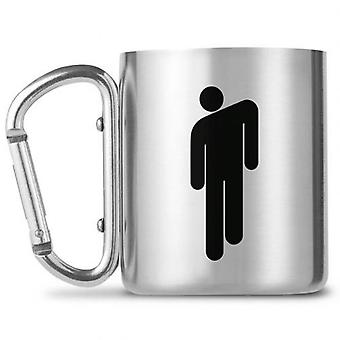 Billie Eilish Carabiner Mug