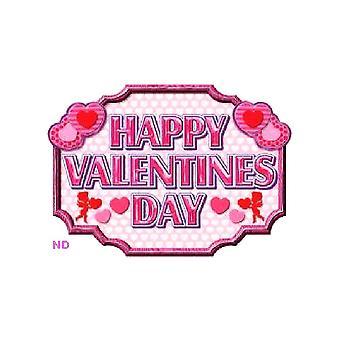 Pack grande décoration Saint Valentin