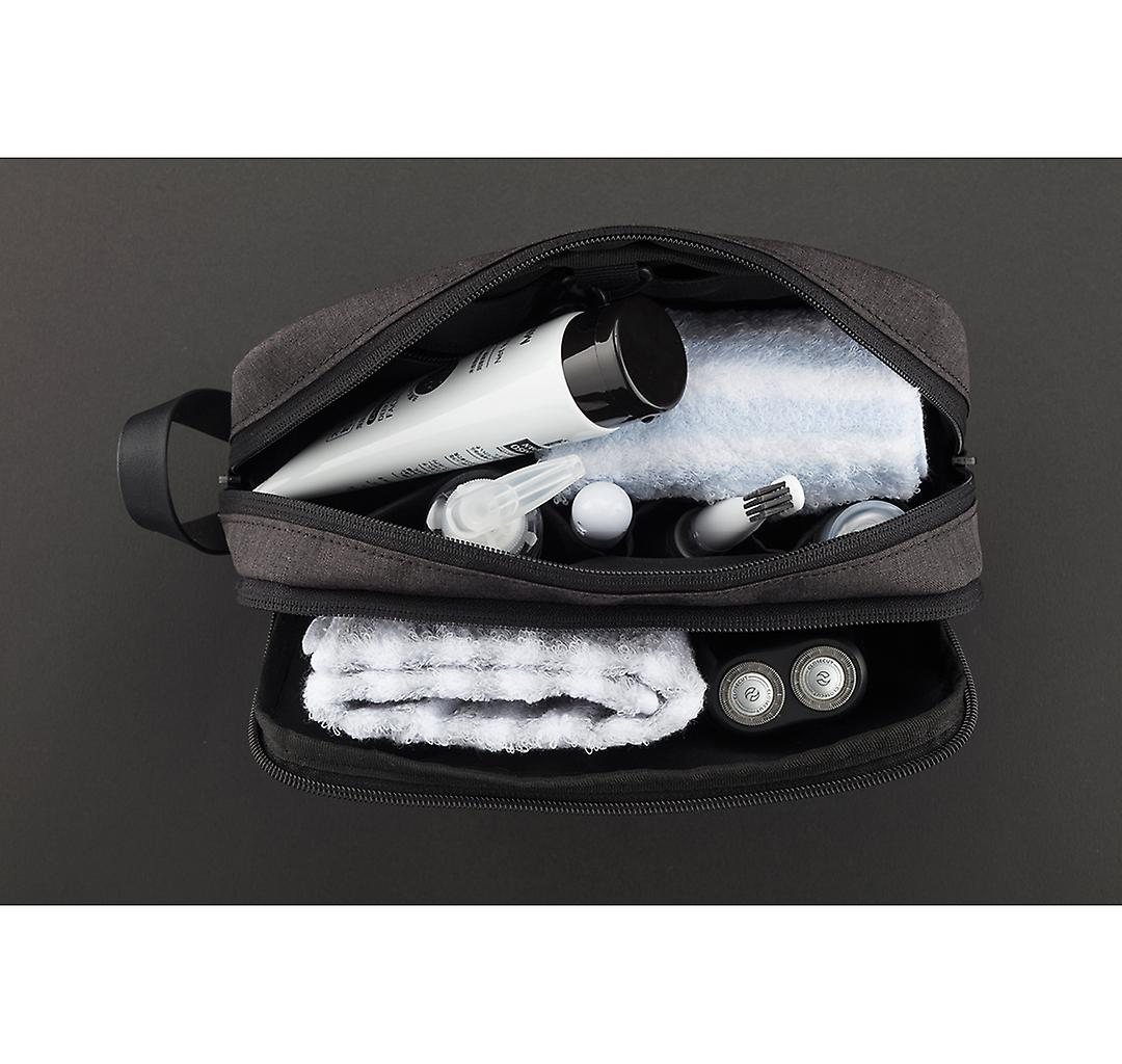 XD Design Toilet Bag Travel Accessories Organizer with Hanging Hook