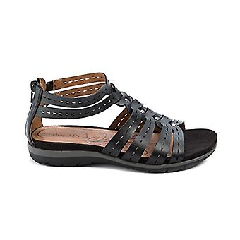 Bare Traps Womens Kaiser Open Toe Casual Strappy Sandals