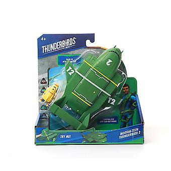 Thunderbirds Motion Vehicle Playset 2