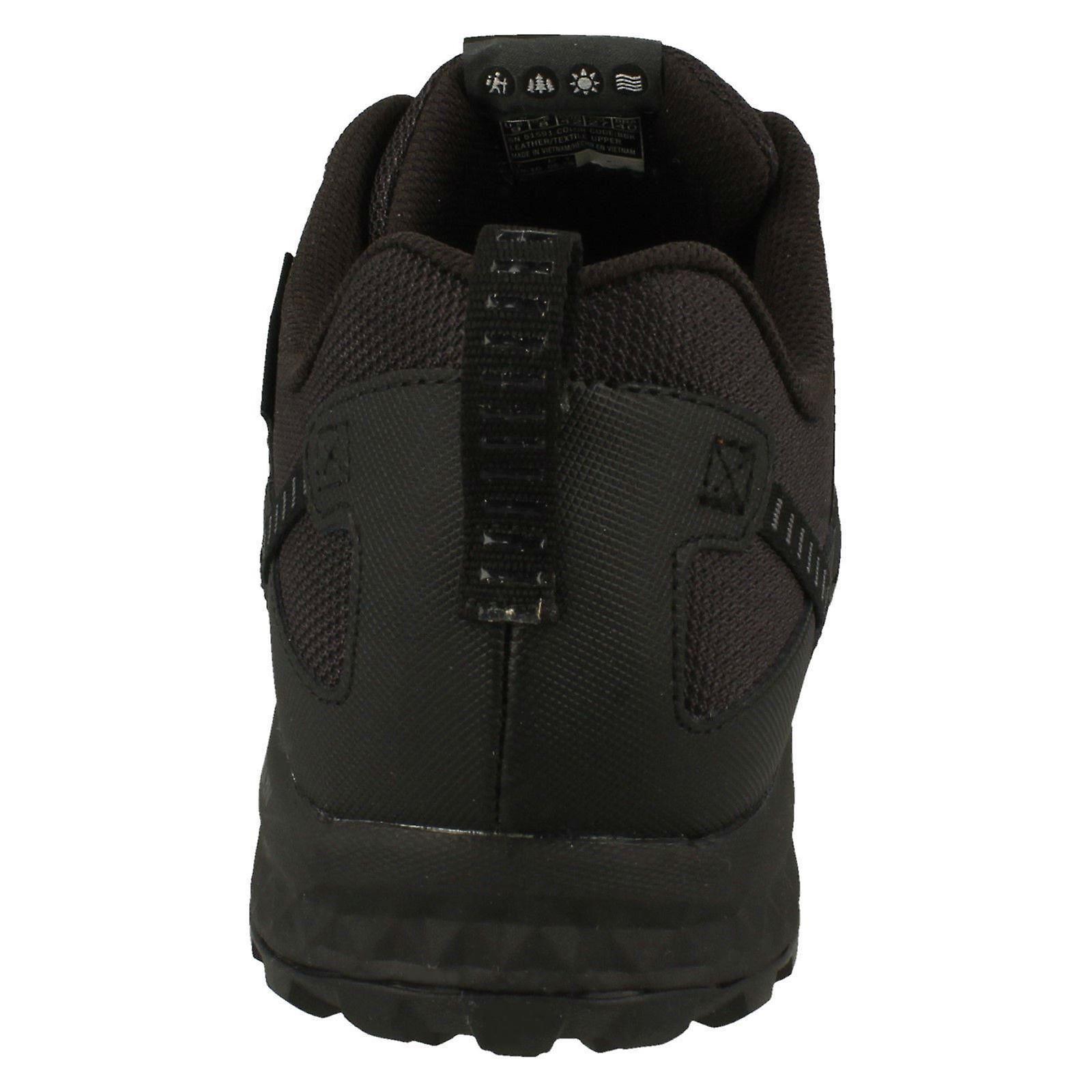 Mens Skechers walking sko Escape plan 51591