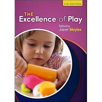 Excellence of Play by MOYLES