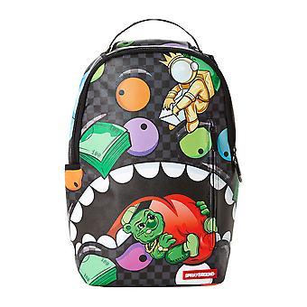 Sprayground Mad Shark Backpack
