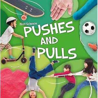 Pushes and Pulls by Steffi CavellClarke