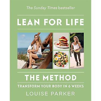Louise Parker metod av Louise Parker