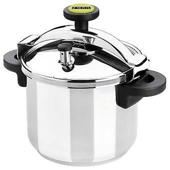 Pressure cooker Monix M530002 6 L Stainless steel