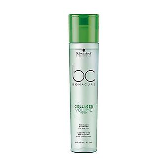 Schwarzkopf bonacure collagen volume boost micellar shampoo 250ml