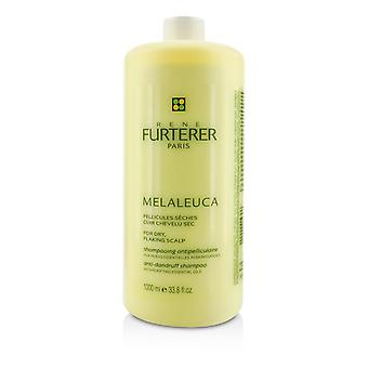 Rene Furterer Melaleuca Anti-Schuppen Ritual Anti-Schuppen Shampoo (Für trockene, flaking Scalp) 1000ml/33.8oz