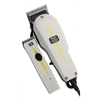 Wahl Super Taper & Super Trimmer Combo Pack