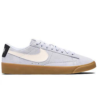 Blazer Low Pro Half Blue Sneakers